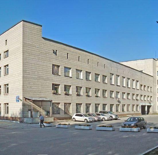 Больница на красной город клин