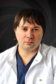 Пластический хирург в Москве Балкизов Вячеслав Валерьевич