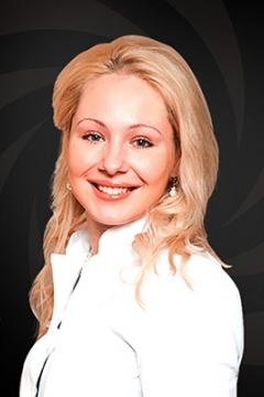 Пластический хирург в Москве Борисенко Анастасия Сергеевна