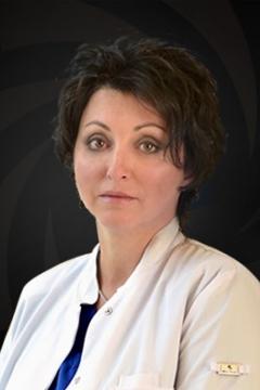 Иванченкова Татьяна Александровна