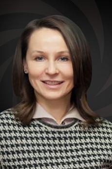 Мантурова Наталья Евгеньевна