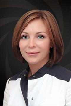 Сафонова Любовь Николаевна