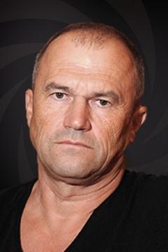 Левитас Александр Матусович