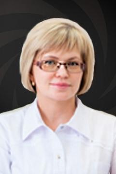 Старостина Виктория Викторовна