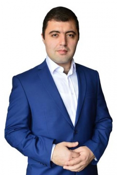 Арташес Айрапетян