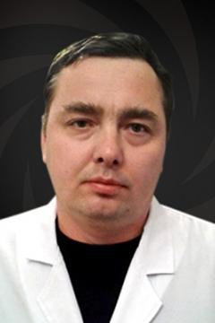 Бушмелев Дмитрий Александрович