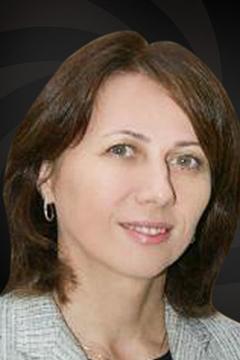 Кикория Нона Георгиевна
