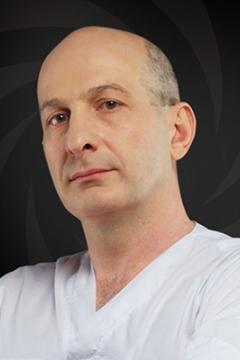 Кобулашвили Тимур Гивиевич