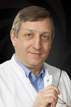 Коростелев Михаил Юрьевич