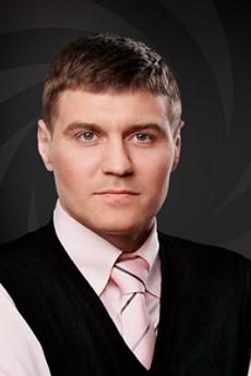 Морозов Сергей Викторович