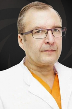Обыденнов Сергей Александрович