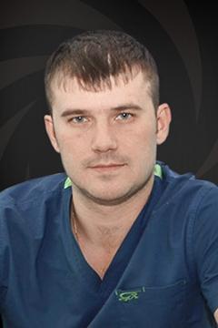 Ратушный Николай Александрович
