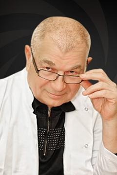 Жирнов Игорь Николаевич