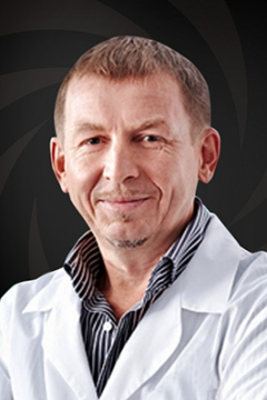 Зотов Вадим Александрович
