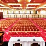 Hilton Istanbul Convention & Exhibition Center
