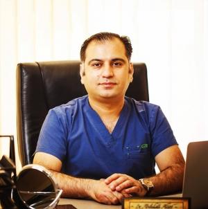 Али Алиев пластический хирург