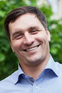 Максим Нестеренко