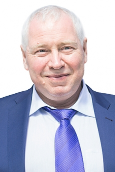 Храпач Василий Васильевич