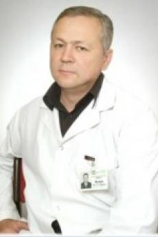 Жуков Михаил Игоревич