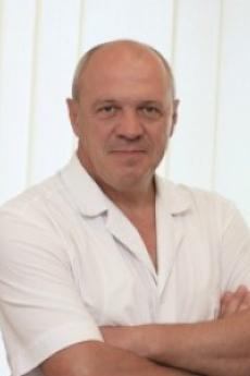 Середенко Игорь Леонидович