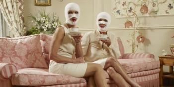 Женщины в России любят пластические операции