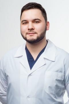 Рябцев Дмитрий Андреевич