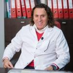 Александр Пухов получил медаль «Спешите делать добро»