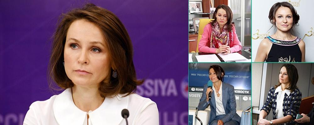 Наталья Мантурова премия за вклад в развитие пластической хирургии
