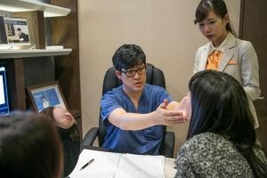 Медицинский туризм в Южную Корею