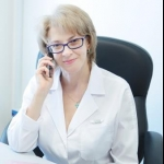 Пластический хирург Нелли Векслер