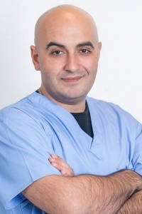 Пластический хирург Геворг Степанян