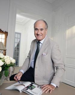 Пластический хирург Хавьер де Бенито