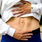 Диастаз абдоминопластика Пшонкина