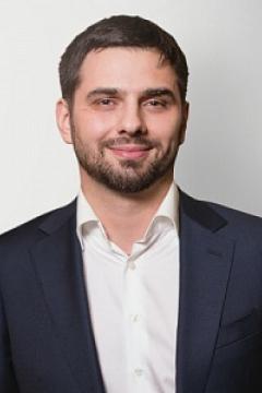 Ведров Олег Вячеславович