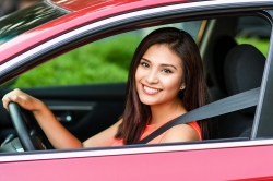 Вождение автомобиля после пластической операции