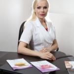 Пластический хирург Галина Хрущ