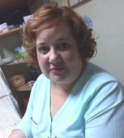 Татьяна Савиновских