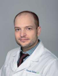 Пластический хирург Владимир Петренко