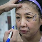 60-летняя китаянка радикально омолодилась, чтобы скрыться от кредиторов