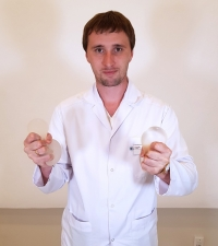 Пластический хирург Антон Шагаев