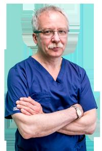 Пластический хирург Сергей Плаксин