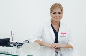 Пластический хирург Анна Леонидовна Веркеева