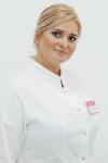 Пластический хирург Анна Веркеева