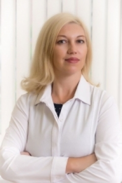 Капранова Алла Сергеевна