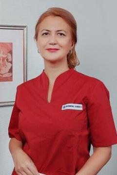 Кононец Оксана Александровна