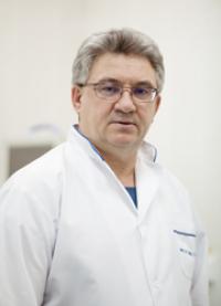 Пластический хирург Игорь Ишмаметьев