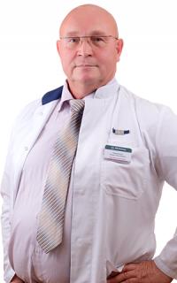 Пластический хирург Борис Парамонов