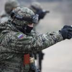 Военнослужащие в РФ делают липосакцию