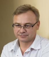 Пластический хирург Александр Цуканов