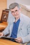 Пластический хирург Георгий Саруханов